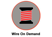 Wire on Demand